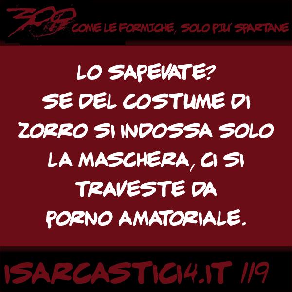Amato 300 | I sarcastici 4 – Sarcasmo – Vignette umoristiche – Frasi  TK75