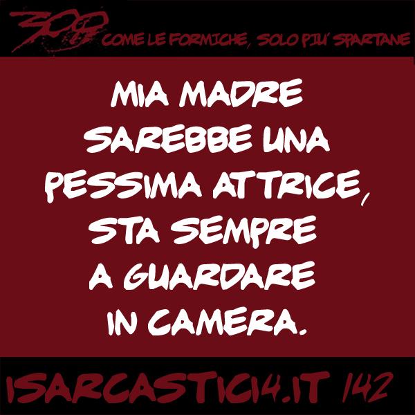 Satira i sarcastici 4 sarcasmo vignette umoristiche - A letto con mia madre ...