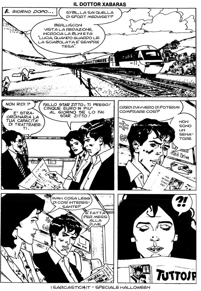 Speciale Halloween - Dylan Dog numero 1 - L'alba dei morti viventi - pagina 26