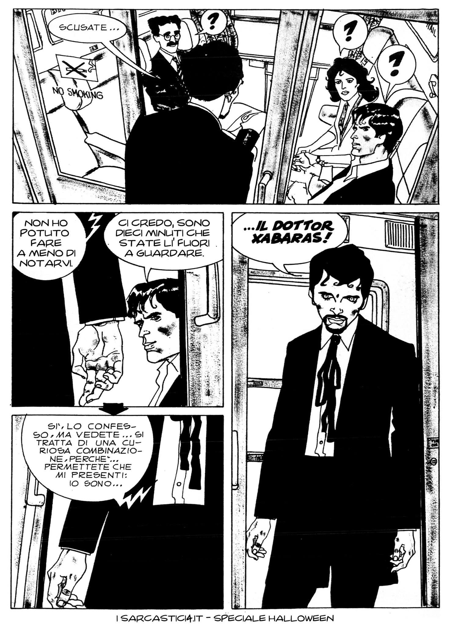 Speciale Halloween - Dylan Dog numero 1 - L'alba dei morti viventi - pagina 27
