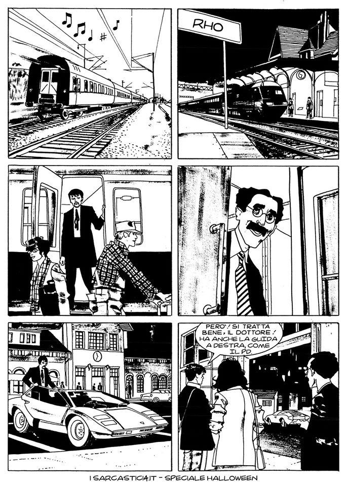 Speciale Halloween - Dylan Dog numero 1 - L'alba dei morti viventi - pagina 31