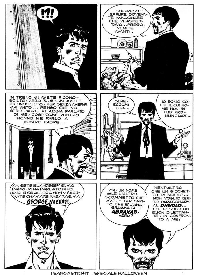 Speciale Halloween - Dylan Dog numero 1 - L'alba dei morti viventi - pagina 39