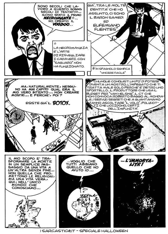 Speciale Halloween - Dylan Dog numero 1 - L'alba dei morti viventi - pagina 41