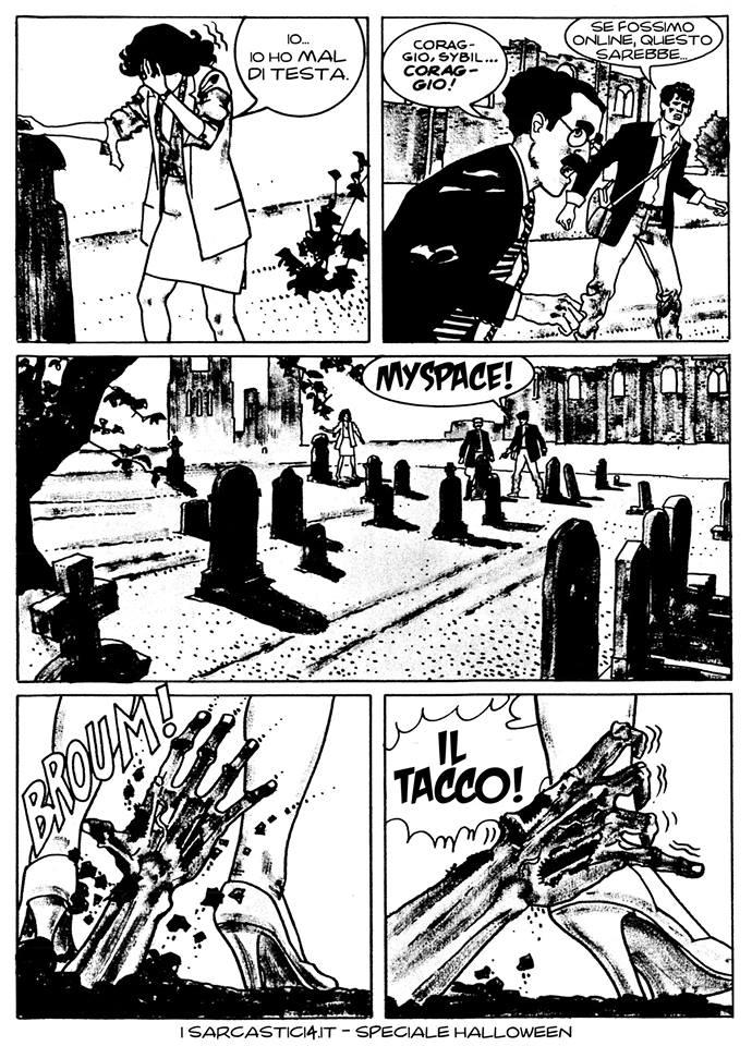 Speciale Halloween - Dylan Dog numero 1 - L'alba dei morti viventi - pagina 60