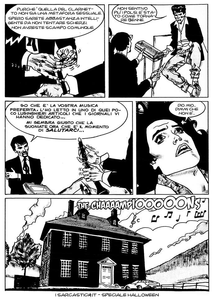 Speciale Halloween - Dylan Dog numero 1 - L'alba dei morti viventi - pagina 64