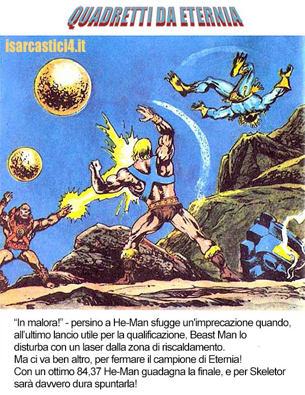 MOTU, Masters Of The Universe meme ita - Quadretti di Eternia/04