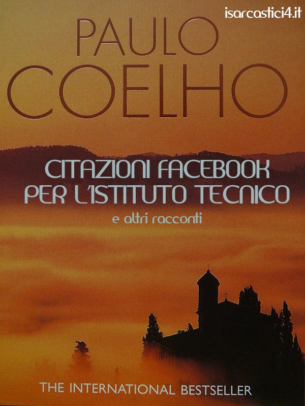 Paulo Coelho - O alquimista