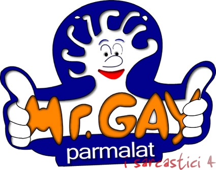 Mr day parmalat logo