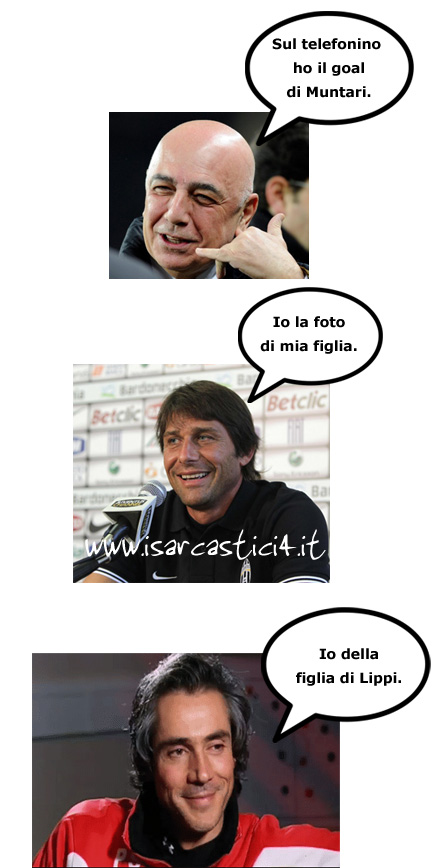 Paulo Knows Best I Sarcastici 4 Sarcasmo Vignette